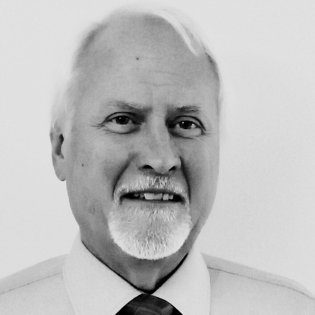Picture of Brent Holt, Chair Emeritus; Director and Chair from May 2010 to October 2016