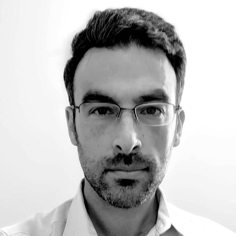 Picture of Sergio Micucci, Treasurer