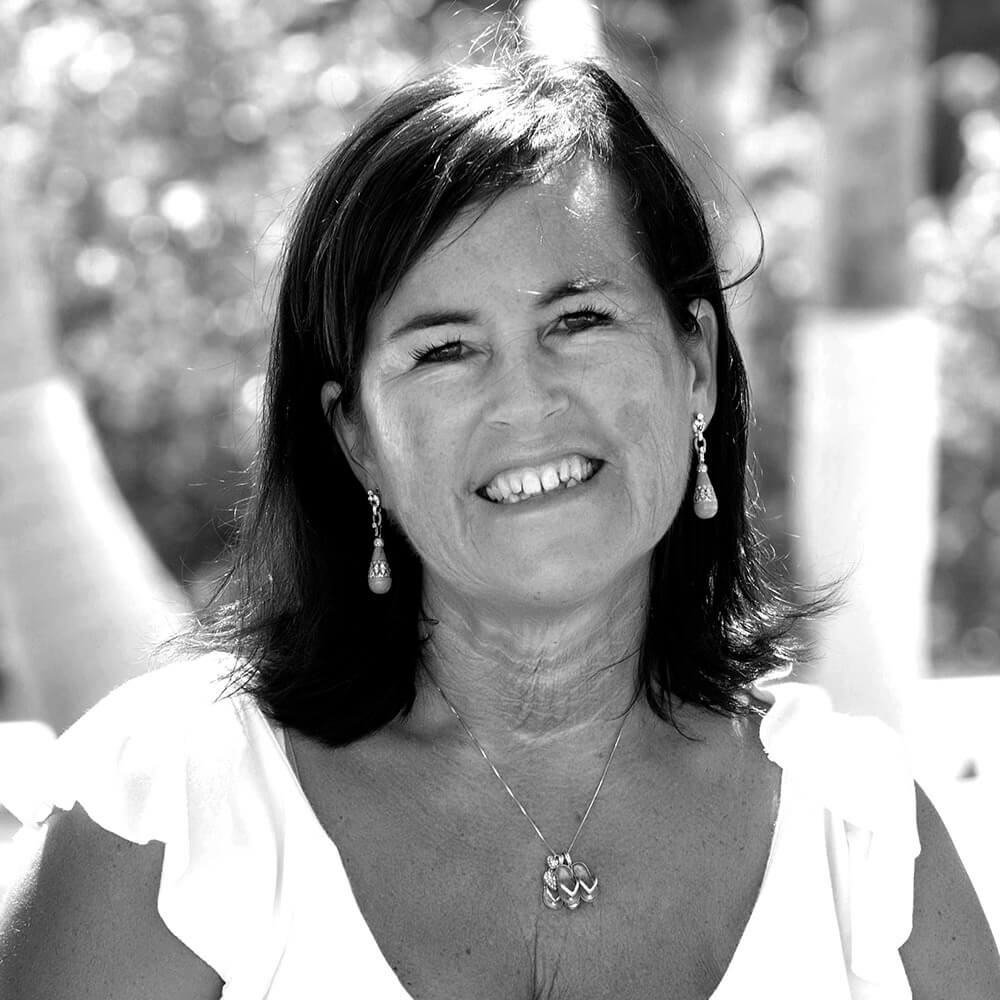 Picture of Susie Bodden, CEO